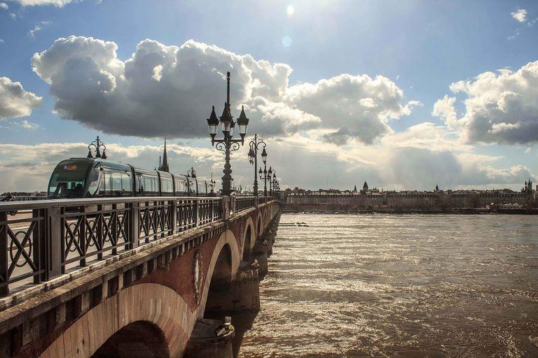 Les températures dépasseront les 30°C à Bordeaux ce week-end.