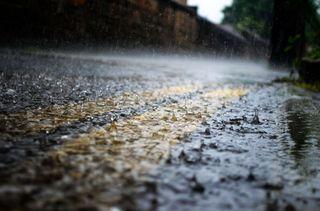 Ce week-end : de fortes pluies au sud-est