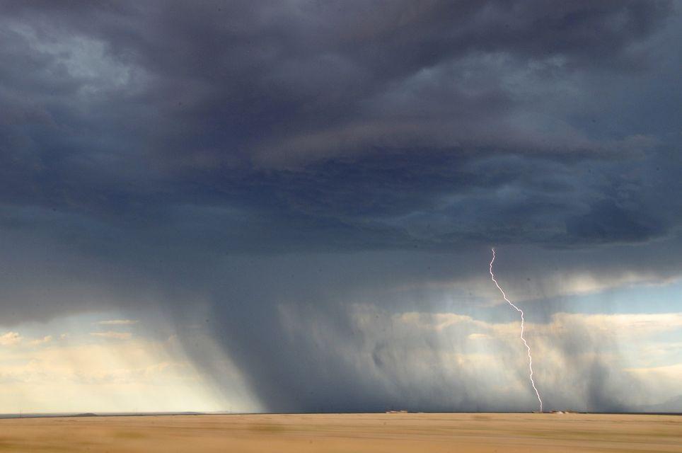 Les pluies orageuses vont rythmer la journée de samedi dans le sud-est.
