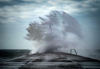 Ce week-end : la France va t-elle être touchée par la tempête Dennis ?