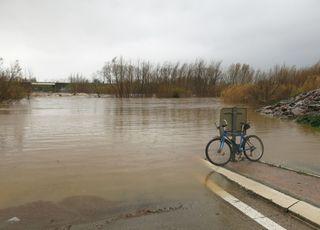 Météo du week-end : des inondations à redouter sur la moitié sud