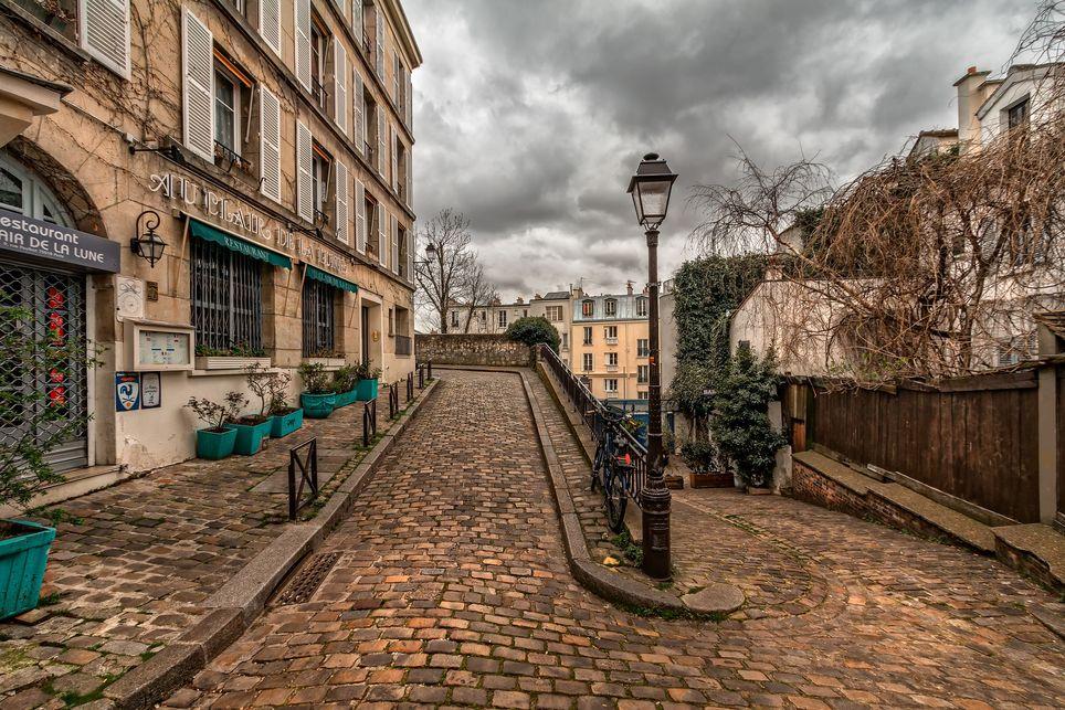 Pas plus de 17°C prévus sur Paris ce week-end