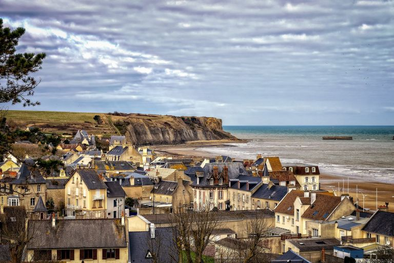 Près des côtes de la Manche, les nuages et pluies seront de retour.