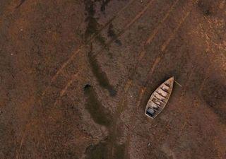 Cenário hídrico brasileiro cada vez mais preocupante