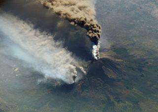 Che impatto possono avere sul clima le grandi eruzioni vulcaniche?
