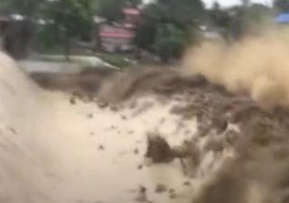 Inondations : des dizaines de morts en Indonésie et au Timor-Leste !