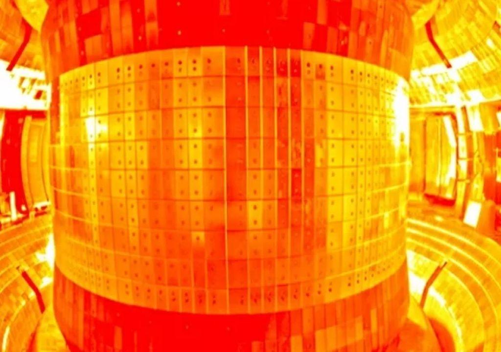 Le réacteur pourrait aider la Chine à atteindre son objectif de produire commercialement de l'énergie de fusion d'ici 2050.