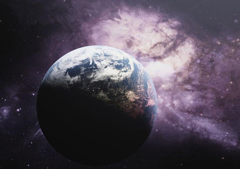 Planetas extremos