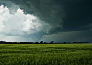 Chuvas se concentram no Centro-Sul e levam potencial para temporais