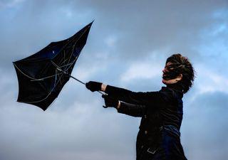 Ciclogénese explosiva e depressão Alex: temporal também em Portugal