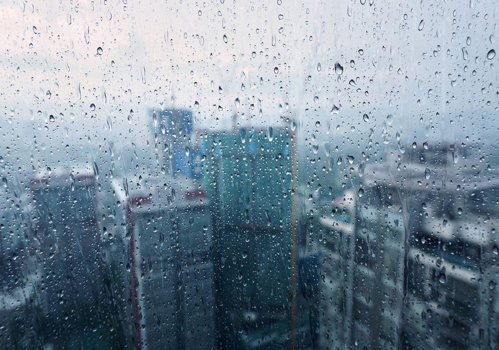 Ante la sequía que ha tenido gran parte del país, la precipitación será beneficiosa.