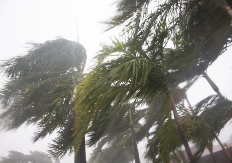 Ciclone Tropical