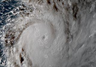 Ciclone Tropical Harold causa destruição em ilhas do Pacífico Sul