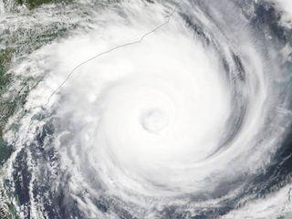 Ciclone Tropical Idai atinge Moçambique