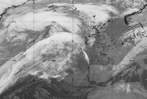 Ciclones extratropicales: observaciones y modelos conceptuales