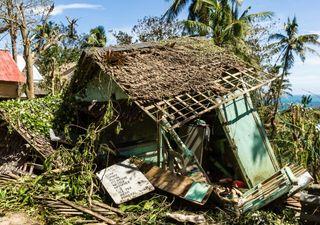 Ciclones tropicais mais frequentes e destrutivos nas últimas décadas
