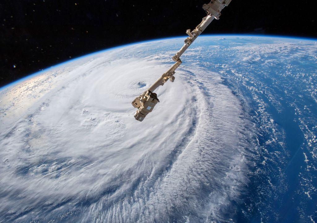 furacões; ciclones tropicais; tempestades tropicais; atlântico