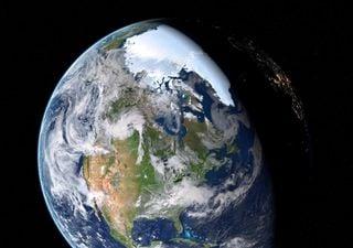 Cientistas descobrem que o planeta está girando mais rápido!