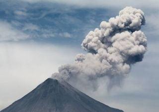 Cinzas vulcânicas podem ter impacto maior no clima do que pensávamos