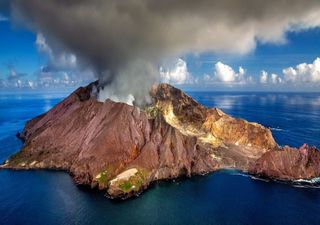 Cinzas vulcânicas podem ter impacto maior no clima do que se pensava
