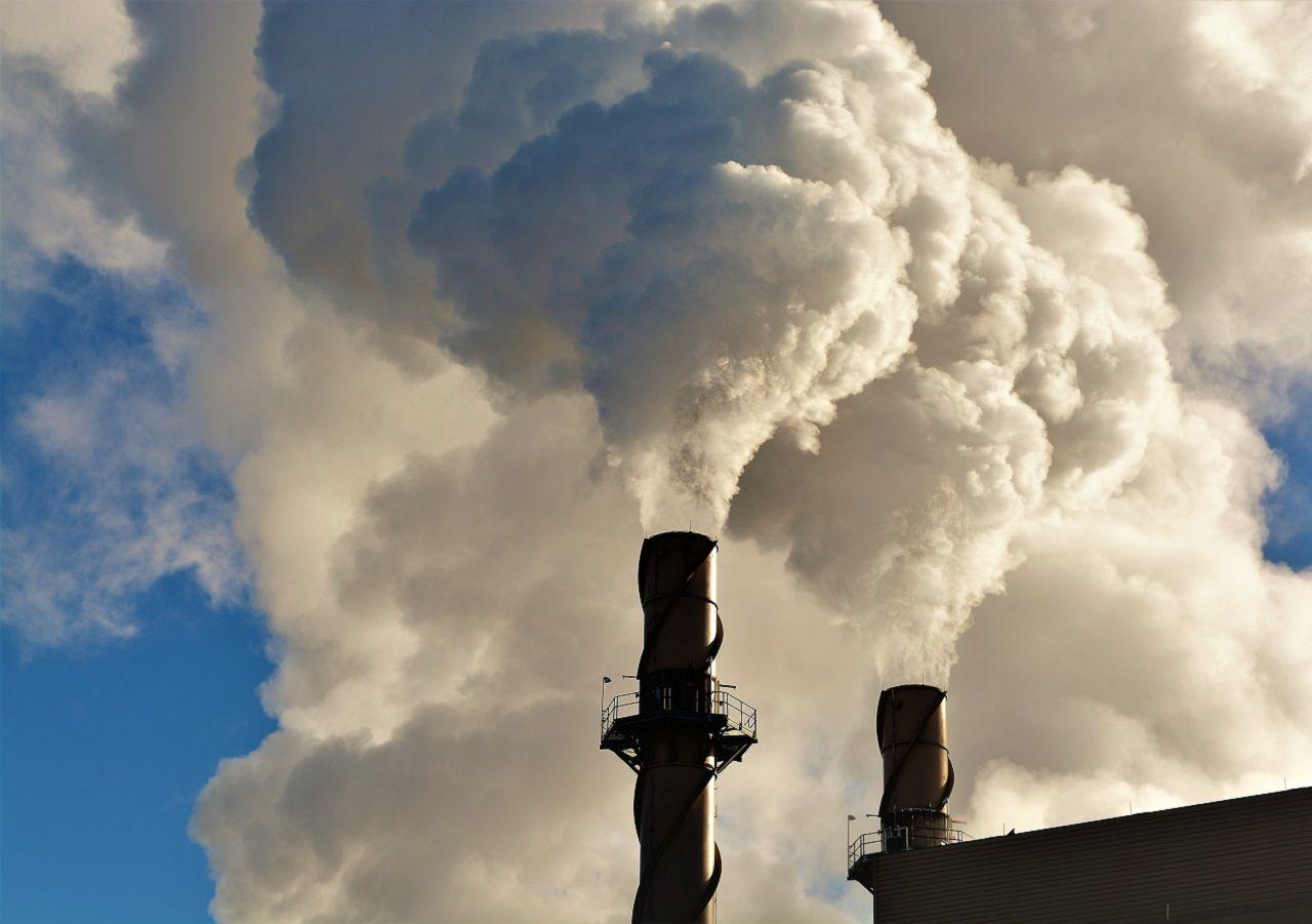 Clima, il 2020 uno degli anni più caldi e nel 2021 emissioni record