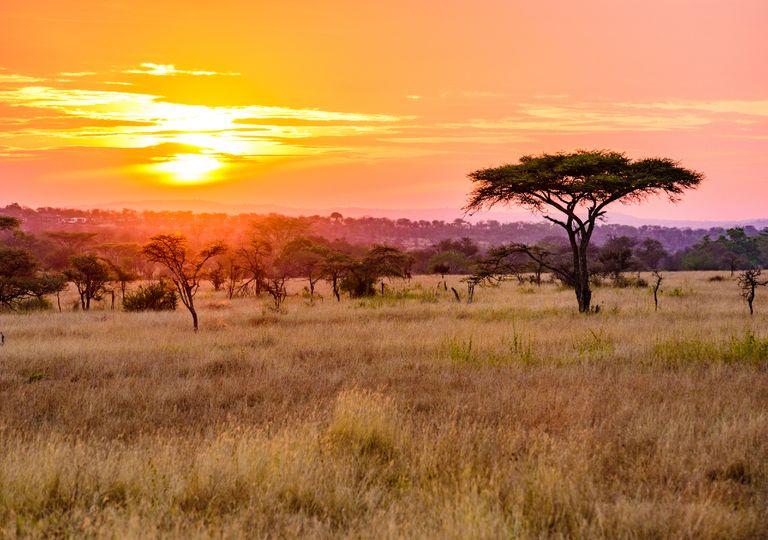 África; clima; alterações climáticas