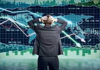 Clima: eventos extremos podem provocar a próxima recessão económica