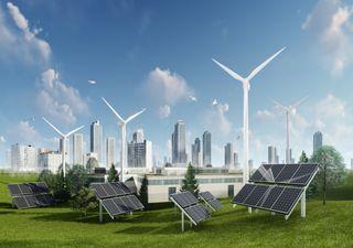 Clima extremo afectaría las plantas de energía renovable en el mundo