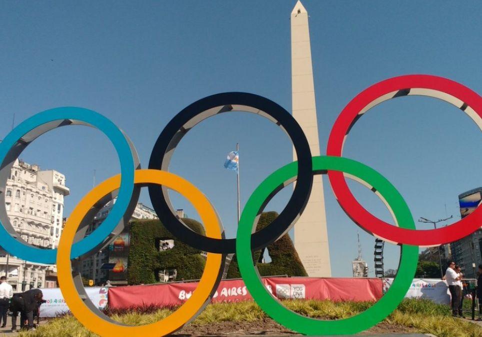Papelón Olímpico: el inadmisible hecho que ocurrió en Buenos Aires 2018