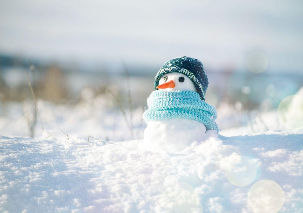 Invierno 2021 frío tiempo pronóstico clima