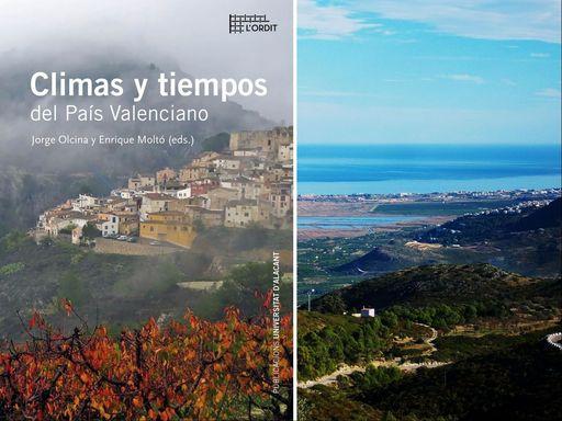Climas y tiempos en el País Valenciano