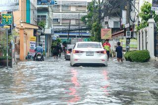 Klima: 147 Millionen Menschen sind von Überflutungen betroffen!