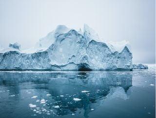Climat : retard exceptionnel du gel dans l'océan Arctique