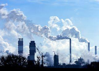 CO2 y calentamiento global. Pisar el freno para dejar de acelerar