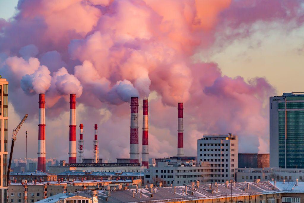 Dióxido de Carbono, CO2