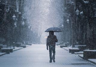 Come sarà il mese di dicembre? Ecco le tendenze meteo