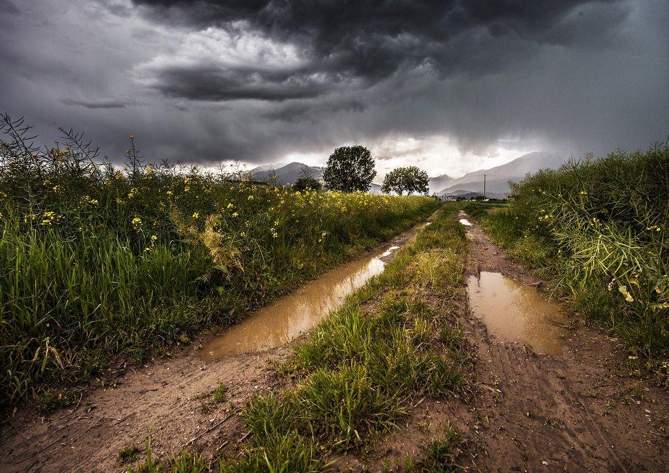 pioggia-pozzanghere