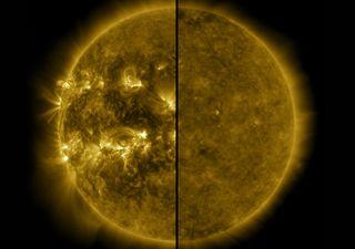 Comenzó el ciclo solar 25, ¿qué significa?
