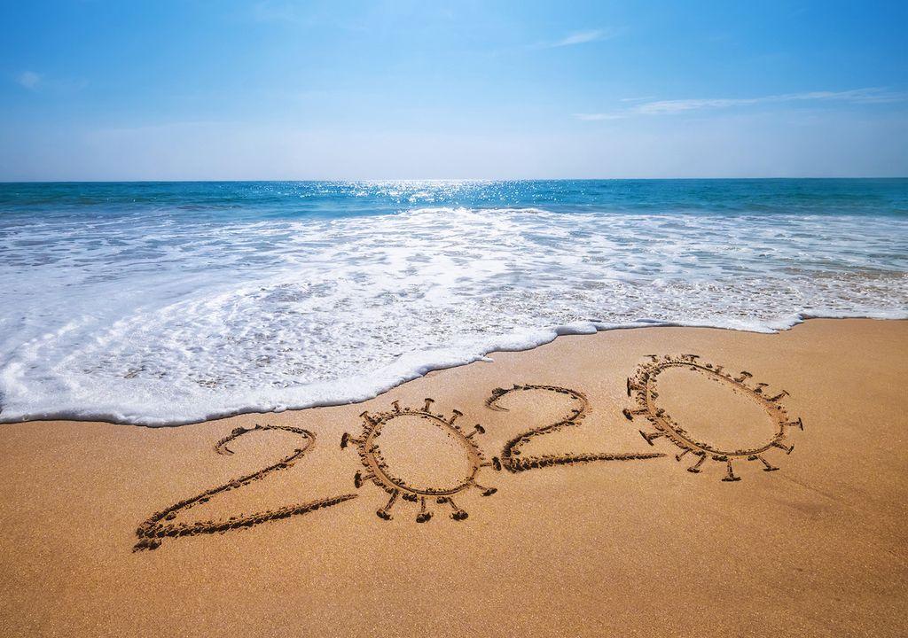 Verano 2020, coronavirus