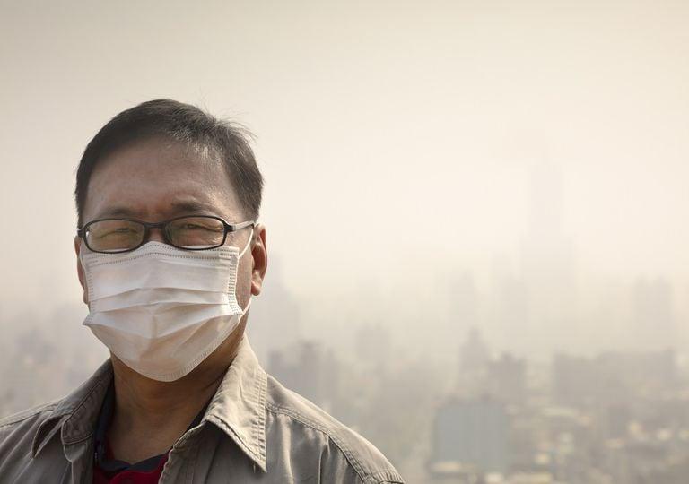 coronavírus e qualidade do ar