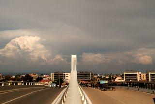 Cómo evitar las tormentas y sus peligros en la carretera
