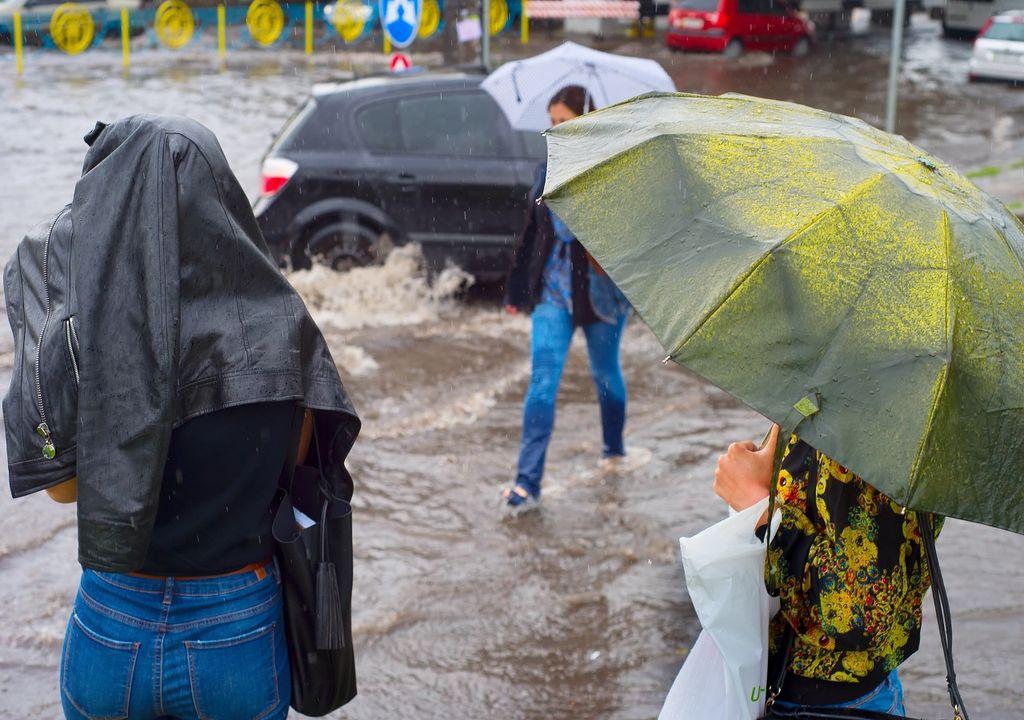 Es momento de implementar soluciones que nos ayuden a evitar una inundación en casa, especialmente durante esta emergencia sanitaria.