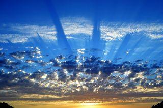 Cómo leer las nubes. Una guía para predecir el tiempo
