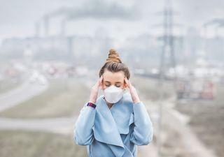Cómo debemos protegernos del polvo en suspensión y la contaminación
