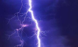 """Cómo pueden los rayos alertarnos sobre la """"severidad"""" de una tormenta"""