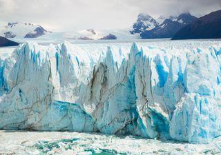 Como salvar o gelo ártico?