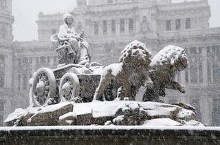 ¿Cómo se calcula la cota de nieve?