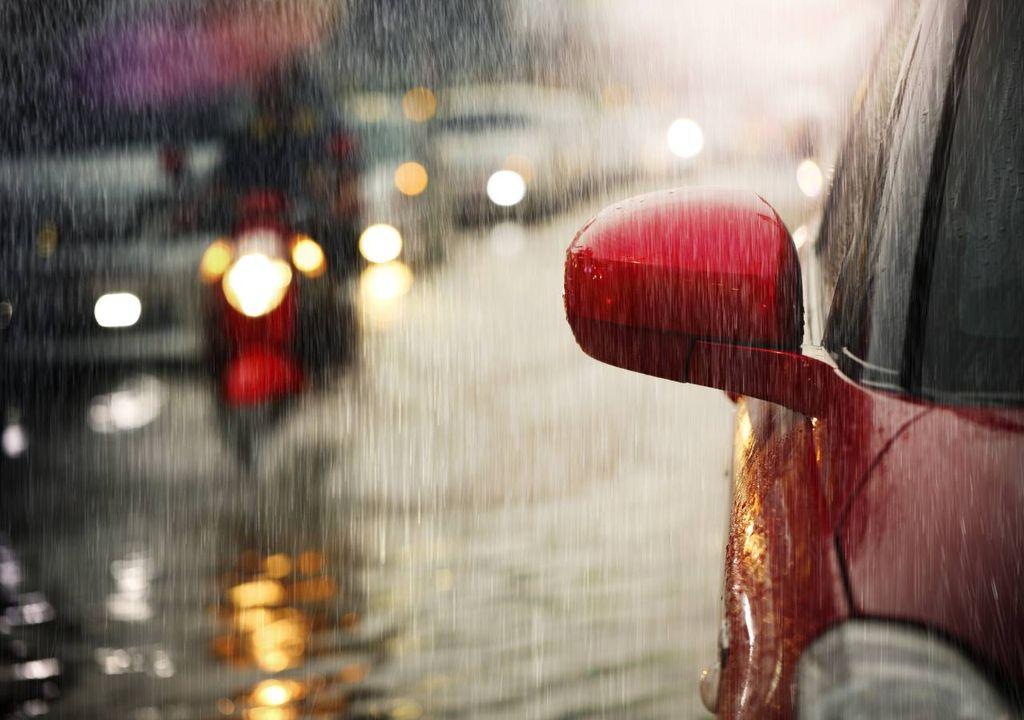 chuva; precipitação