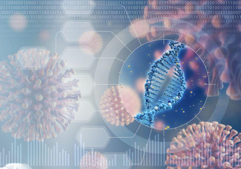 A origem dos vírus