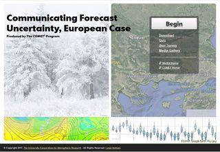 Cómo transmitir de manera eficaz la información de incertidumbre